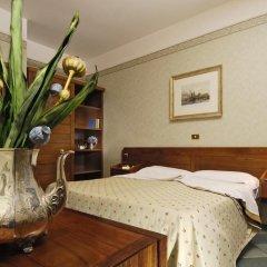 Hotel Cacciani 3* Стандартный номер с двуспальной кроватью фото 10