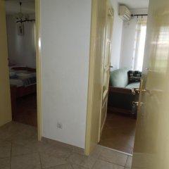Апартаменты Apartments Bečić Апартаменты с различными типами кроватей