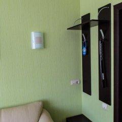 Гостиница Панорама 2* Люкс с различными типами кроватей фото 10
