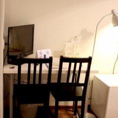 Гостиница Проворный Верблюд 2* Стандартный номер с различными типами кроватей фото 9