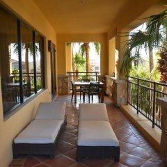Отель Hacienda Beach Club & Residences 5* Стандартный номер фото 8