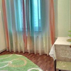 Гостиница on Pobedy Avenue в Курске отзывы, цены и фото номеров - забронировать гостиницу on Pobedy Avenue онлайн Курск комната для гостей фото 3