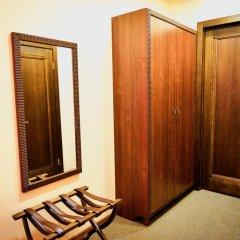 Гостиница Дон Кихот 3* Люкс с различными типами кроватей фото 12