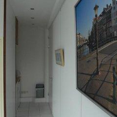 Отель Excellent Rooms Amsterdam Нидерланды, Амстердам - отзывы, цены и фото номеров - забронировать отель Excellent Rooms Amsterdam онлайн интерьер отеля фото 2