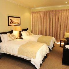 Отель Devonvale Golf & Wine Estate 4* Вилла с различными типами кроватей фото 4