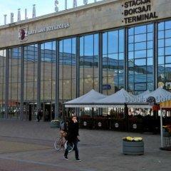 Отель Ibis Riga Centre Латвия, Рига - 7 отзывов об отеле, цены и фото номеров - забронировать отель Ibis Riga Centre онлайн городской автобус