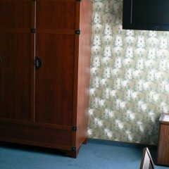 Отель Synet Литва, Мажейкяй - отзывы, цены и фото номеров - забронировать отель Synet онлайн удобства в номере
