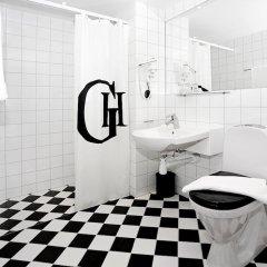 Best Western Plus Grand Hotel 4* Стандартный номер с различными типами кроватей фото 6