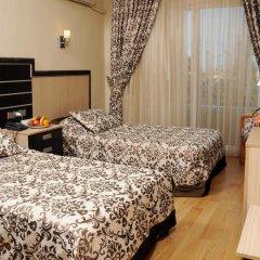 Othello Hotel 3* Стандартный номер с различными типами кроватей фото 2