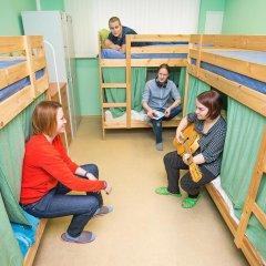 Like Hostel Кровать в общем номере двухъярусные кровати фото 4