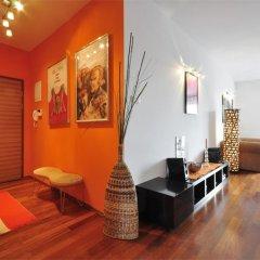 Апартаменты Dom And House Apartments Parkur Sopot Сопот спа