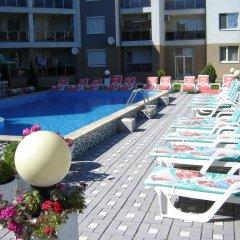 Апартаменты Apartment Viva бассейн