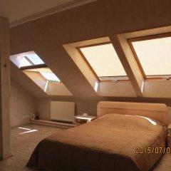 Апартаменты в Янтарном спа