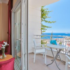 Samira Resort Hotel Aparts & Villas 3* Номер Делюкс с различными типами кроватей фото 8