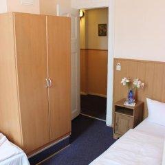 Hotel Pension Rheingold 2* Стандартный номер с двуспальной кроватью фото 5