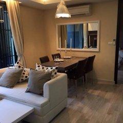 Отель Avatar Residence 3* Апартаменты фото 17