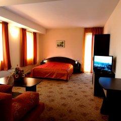 Отель Аквая Велико Тырново комната для гостей фото 5