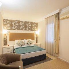 Moonshine Hotel & Suites 3* Люкс с различными типами кроватей фото 7
