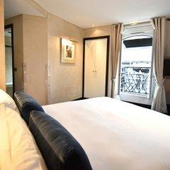 Отель Room Mate Alain 4* Номер Делюкс с различными типами кроватей фото 16