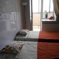 Апартаменты Komendantsky Apartment Санкт-Петербург комната для гостей фото 4