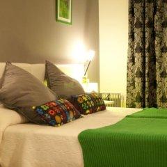 Hotel Villasegura Ориуэла комната для гостей фото 3