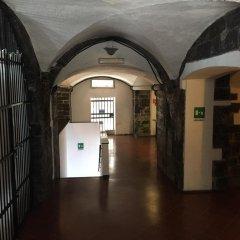 Отель B&B I Portici Di Sottoripa Италия, Генуя - отзывы, цены и фото номеров - забронировать отель B&B I Portici Di Sottoripa онлайн сауна