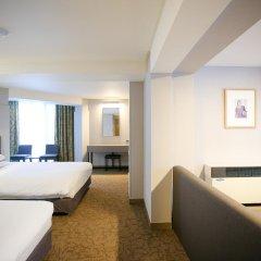 Savoy Hotel 3* Люкс с различными типами кроватей