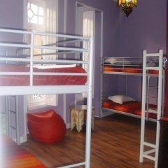 Отель Porto Riad Guest House 2* Стандартный номер разные типы кроватей фото 5