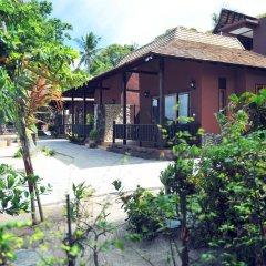 Отель Koh Tao Beach Club 3* Номер Делюкс с различными типами кроватей фото 11
