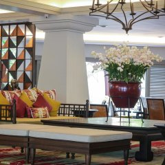 Отель Avani Pattaya Resort Таиланд, Паттайя - 6 отзывов об отеле, цены и фото номеров - забронировать отель Avani Pattaya Resort онлайн питание фото 3