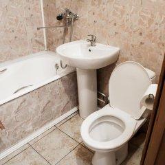 Апартаменты на 2-й Черногрязской ванная