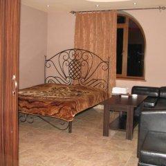 Princ Plaza Hotel 2* Номер Комфорт двуспальная кровать фото 2