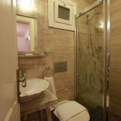 Aksam Sefasi Hotel 5* Стандартный номер фото 14