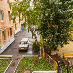 Апартаменты Petal Lotus Apartments on Tsiolkovskogo