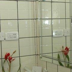 I145 Hotel ванная