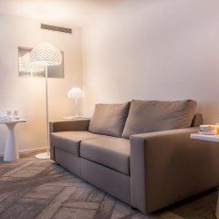 Отель Holiday Inn Gare De Lest 4* Стандартный номер фото 5