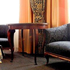 Hotel Tumski 3* Улучшенный люкс с разными типами кроватей фото 13