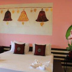 Mook Anda Hotel 2* Стандартный номер с двуспальной кроватью фото 15