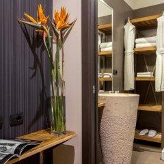 Апартаменты QT Suites & Apartments - Sistina Люкс с различными типами кроватей фото 3