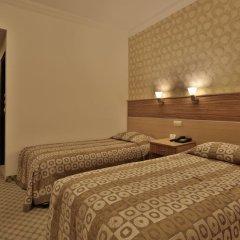 Altinyazi Otel 4* Стандартный номер с двуспальной кроватью фото 2