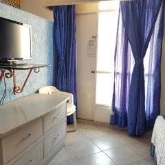 Hotel Club Del Sol Acapulco ванная
