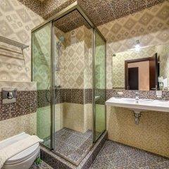 Гостиница Oscar 3* Номер Комфорт с различными типами кроватей фото 6
