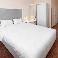 Best Western Hotel Hannover City 3* Стандартный номер с двуспальной кроватью фото 5