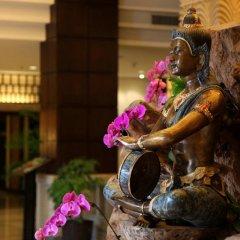 Отель Riyuegu Hotsprings Resort интерьер отеля фото 2