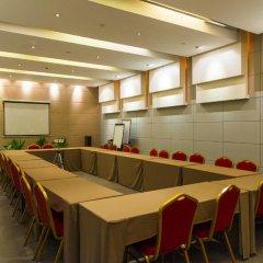 Отель Jinjiang Inn - Suzhou Wuzhong Baodai West Road Китай, Сучжоу - отзывы, цены и фото номеров - забронировать отель Jinjiang Inn - Suzhou Wuzhong Baodai West Road онлайн помещение для мероприятий