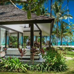 Отель Nikki Beach Resort 5* Вилла с различными типами кроватей фото 26