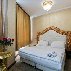Мини-гостиница Вивьен 3* Люкс с различными типами кроватей фото 8