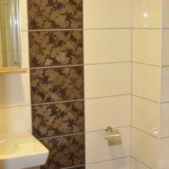 Отель Perdikia Hill ванная