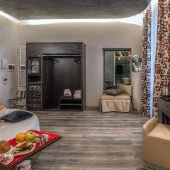 Отель Colonna Suite Del Corso 3* Полулюкс с различными типами кроватей фото 44