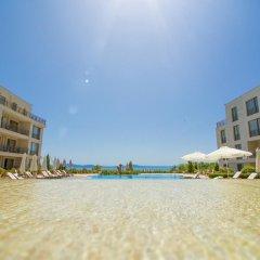 Апартаменты Diamond Beach Apartments Бургас пляж